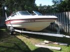 1999 Chaparral 183 SS BOWRIDER