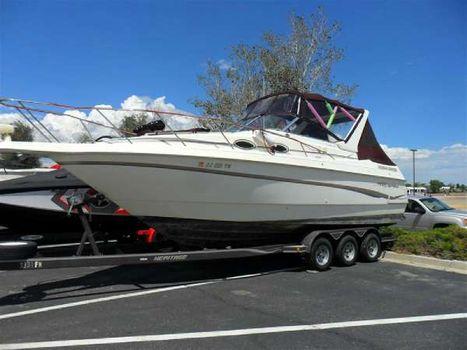 1997 Monterey 276 Cruiser