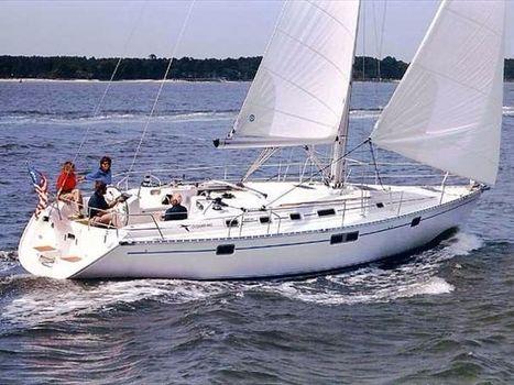1995 Beneteau 440