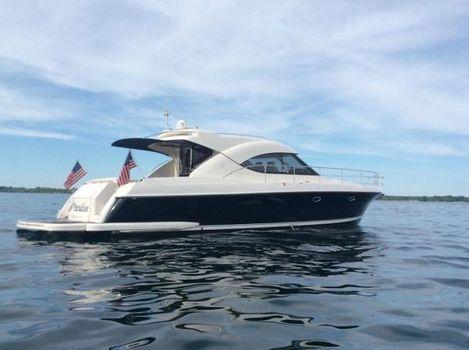 2009 Riviera 4700 Sport Yacht- OUR TRADE! Riviera 4700 Sport Yacht