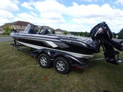 2013 Ranger Reata 2050