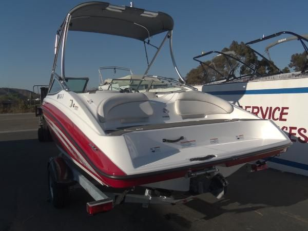 New and used boats for sale on for Yamaha outboard service san diego