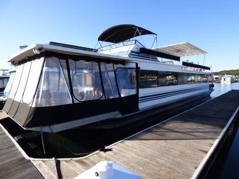 1989 Sumerset Houseboats 14x70