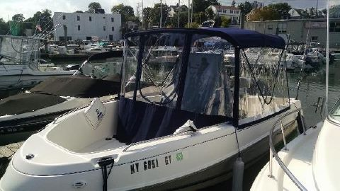 Page 1 Of 2 Aquasport Boats For Sale Boattrader Com