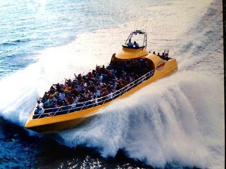 1997 Yank Ocean Rocket