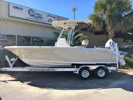 2017 Key West Boats, Inc 219FS