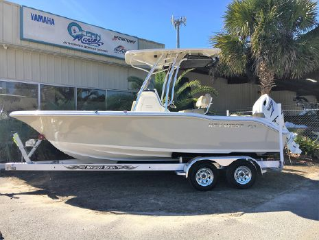 2017 Key West Boats, Inc. 219FS