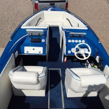 2007 Cheetah Boats Stiletto