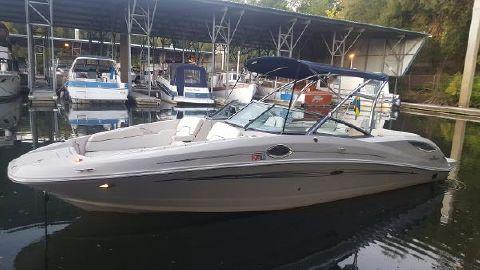 2008 Sea Ray 290 Sundeck