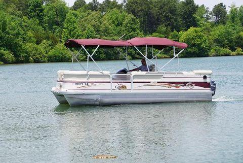 2009 G3 Boats LX20 Cruise