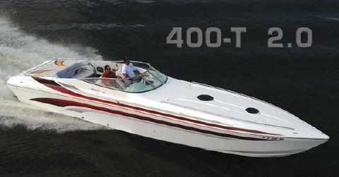 2011 Hallett 400-T Closed Bow Custom