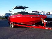 2009 Crownline 23 SS