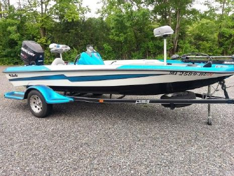 2012 Bass Cat Boats Margay