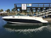 2006 Chaparral 255 SSi