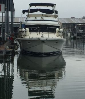 1985 Bluewater Yachts 51/FC
