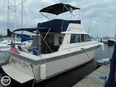 1988 Silverton 37 Convertible 1988 Silverton 37C for sale in Grand Isle, VT
