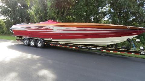 2008 NOR - TECH 3900 Super-VEE