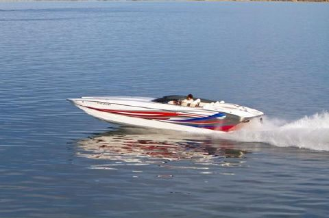 2013 Nordic Boats 28 SS
