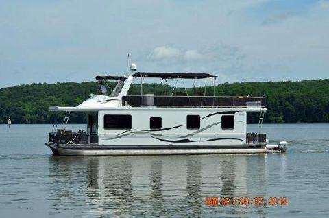 2007 Sailabration Houseboats Custom