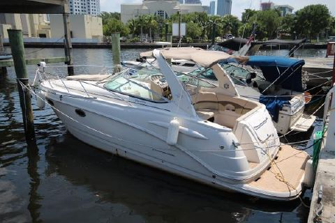 2006 CHAPARRAL 290 Signature