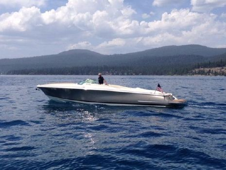 Page 1 of 26 boats for sale near reno nv for Chris craft corsair 32 for sale