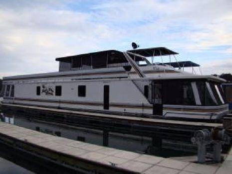 2000 Sumerset Houseboats 16x87