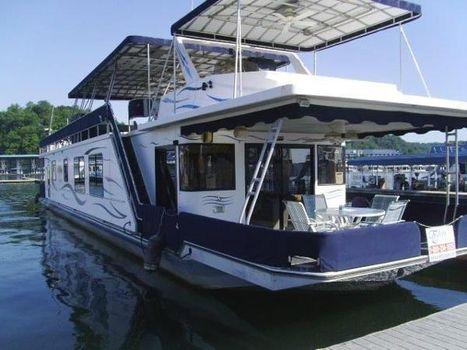 1995 Sumerset Houseboats 16 x 86 Houseboat