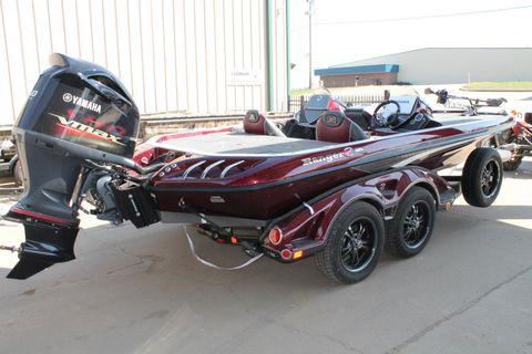 2017 Ranger Z521C