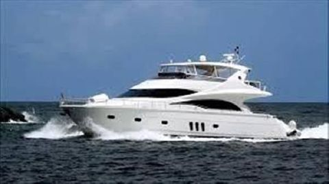 2007 Marquis Motor Yacht