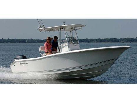 2014 Tidewater 210LXF