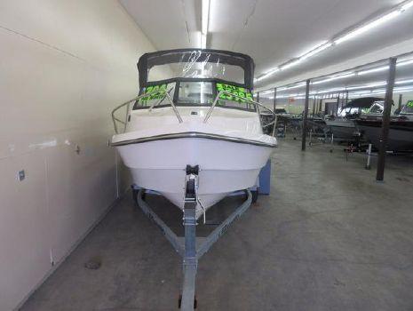 2016 Arima 16' Sea Chaser