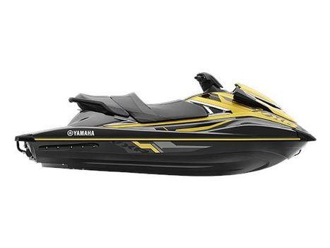 2016 Yamaha Vxr