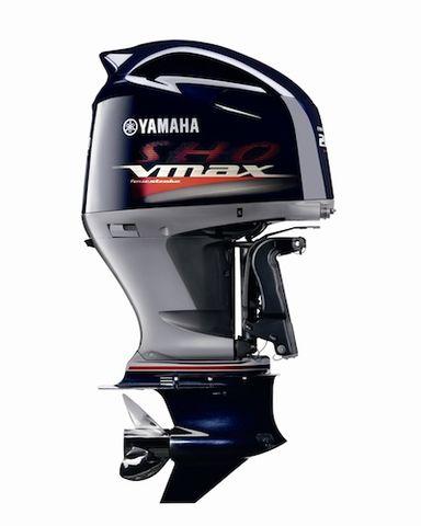 New 2017 yamaha 200 sho vf200 destin fl 32541 for 2017 yamaha 225 outboard