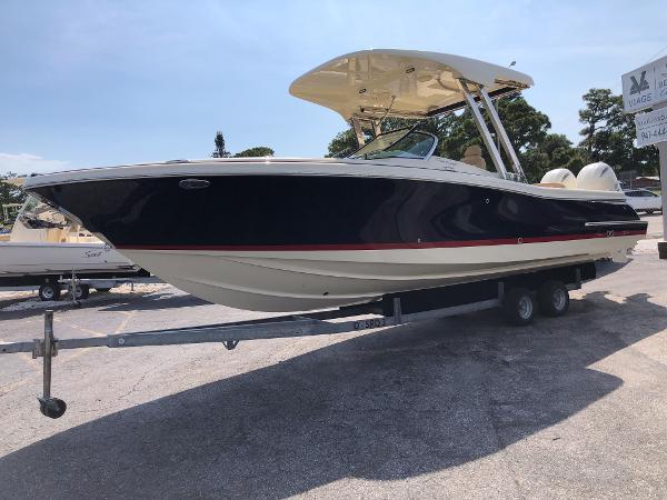 New 2019 CHRIS - CRAFT Calypso 26, Sarasota, Fl - 34243