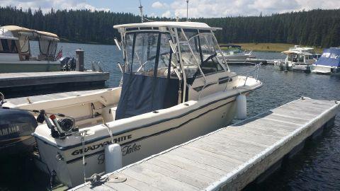 2005 Grady-White 226 Seafarer