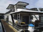 2003 HORIZON 16 x 70 Houseboat