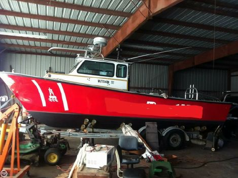 1986 C-hawk Boats 25 1986 C-Hawk 25 for sale in Topping, VA