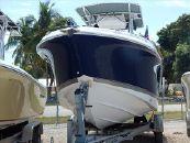 2007 Wellcraft 252 Coastal