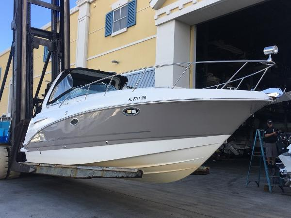 Check out this 2007 CHAPARRAL Signature 290 on Boattrader com