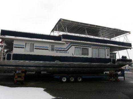 1985 Sumerset Houseboats Houseboat