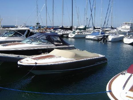 2008 Chris-Craft 28 Corsair