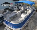 2018 AVALON Catalina 25 Entertainer Sterling
