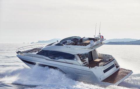 2018 Prestige 630S Coupé Motor Yacht 2018 Prestige 630S Coupé