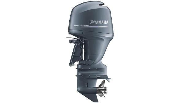 New 2017 yamaha f 150 xb destin fl 32541 for Yamaha 221 vs 222