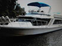 1988 Blue Water Coastal cruiser