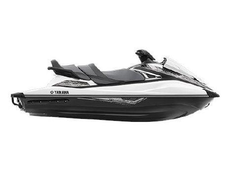 2016 Yamaha Vx Cruiser