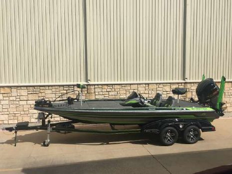 2017 Skeeter FX21 Limited Edition