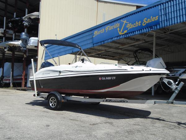 Check Out This 2013 Hurricane 188 Ob Sundeck Sport On Boattrader Com