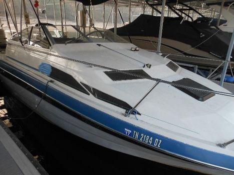 1988 Bayliner 2455 Ciera
