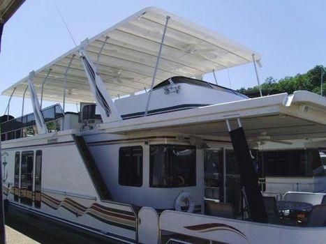 1999 Sumerset Houseboats 16 X 80 Houseboat